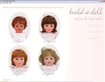 Build-a-Doll