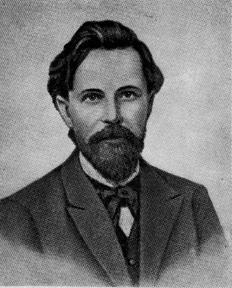 Andrei Andreyevich Markov